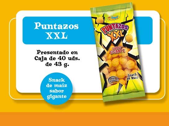 Puntazos-XXL